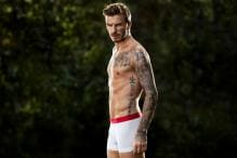 10 hottest moments of David Beckham that prove he is the 'sexiest man alive'