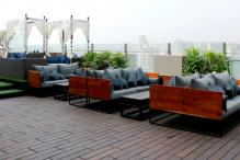 Looking for a place where you can unwind as you enjoy great view? Here's an option