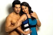 Have you seen this Dubsmash video featuring Sonakshi Sinha and Varun Dhawan?