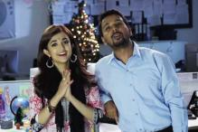 This short film featuring Monali Thakur and Namit Das explains why Christmas is all about spreading happiness