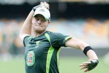 Grass on Eden Wicket More Than I've Seen: Smith