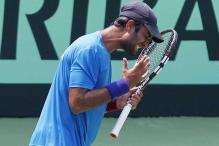 Davis Cup: India, Canada Locked 1-1 after Ramkumar Win and Yuki Defeat
