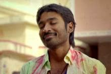 Aanand L Rai is Like a Big Brother To Me: Dhanush