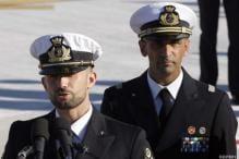 Italian senator claims marine won't return to India, MEA says remark not official