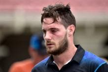 Mitchell McClenaghan to undergo surgery for a fractured eye socket