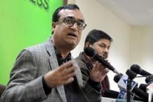 MCD Election Debacle: Delhi Congress President Ajay Maken Steps Down