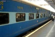 21-year-old student molested on Doon Express train by drunk passenger