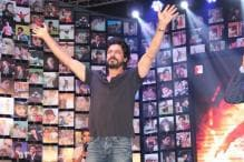 'Fan' character different than those in 'Darr', 'Baazigar': Shah Rukh Khan