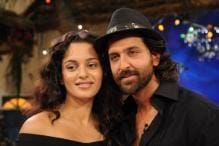 Hrithik Roshan's demand for public apology from Kangana Ranaut is baseless, says her lawyer