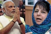 Is Jammu and Kashmir Heading For Its Eighth Governor's Rule?
