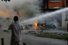 15 Afghan Army Trainees Killed in Kabul Suicide Attack: Defence Ministry