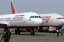 Israeli Airline Cries Foul Over Air India Flights Over Saudi Airspace