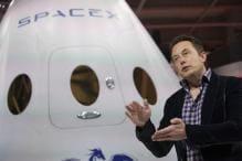Elon Musk Can Put Humans on Mars by 2040: British astronaut Tim Peake