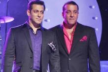 I would love to have Salman Khan in a cameo in my biopic: Sanjay Dutt