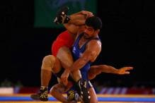 CWG 2018: Sushil Kumar Turns on the Style, Babita, Rahul Also in Gold Medal Rounds