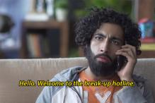 This is What it Would Be Like, If You Had Call Centers For Break-Ups