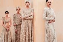 Planning A Winter Wedding? Here Are Some Outfit Trends For Winter Brides