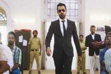 Gippy Grewal Happy With Growth Of Punjabi Film industry