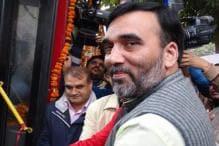 AAP Releases First List for Gujarat Elections, Fields Businessman Against CM Vijay Rupani