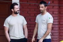 Marine Will Return Home 'In a Few Weeks': Italian Minister