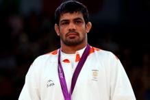 CWG 2018: Sushil Kumar's Name Included Among List of Participants