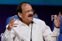 Swachh Survey Will be Extended to 500 Cities, Says Venkaiah Naidu