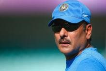 Ravi Shastri Bats for Steep Pay Hike for International Cricketers