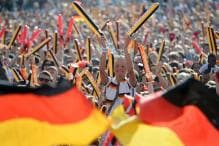 'Fatherland' or 'Homeland'? German Anthem in Gender Row