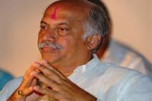 Senior Congress Leader Gurudas Kamat Quits All Posts