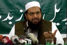 Saeed Leads Eid Prayers in Pak Despite Ban on His Outfit