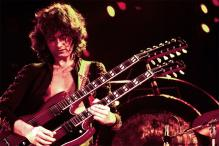 Jimmy Page Testifies in 'Stairway To Heaven' Copyright Trial