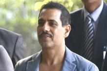 Robert Vadra Accuses BJP Leaders of Stalking Him on Social Media