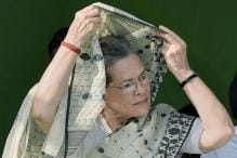 Be Active, Aggressive and Hold the Govt Accountable: Sonia to Congress MPs