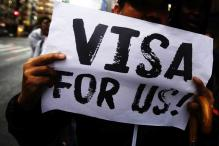 Indian Companies Dramatically Reduced H1B Visa Filing: Report