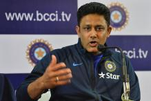 Anil Kumble In The Mix for Coach of the Year in First Indian Sports Honours