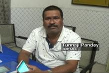 BJP MLC Tunna Ji Pandey Arrested for Sexual Harassment in Train