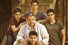 Aamir Refuses to Release Dangal in Pak over Objection to Indian Anthem