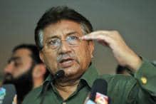 I'm Hafiz Saeed's Biggest Supporter, LeT is Active in Kashmir: Musharraf