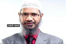Zakir Naik's IRF Donated Rs 50 Lakhs to Rajiv Gandhi Foundation in 2011