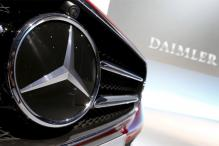 Mercedes-Benz Eyes Annual Sales of 3 Million Vehicles