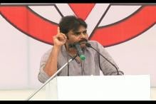 Pawan Kalyan Hits out at the BJP and TDP, Says They Failed to Fulfill Poll Promises