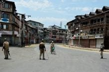 After Hottest-Ever March, Fear of Drought Looms Over Srinagar