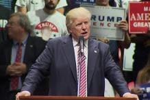 Trump Slams 'Trojan horse' Migrants, Son Sparks Outrage