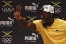 Usain Bolt Gets His Wish; To Play Football at Old Trafford