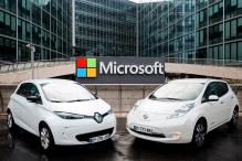 Microsoft Inks Pact With Uno Minda for Vehicle Technologies