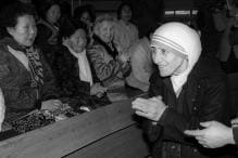 Mother Teresa To be Canonised in Vatican Today, Will Now be St.Teresa
