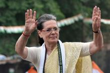 Sonia Invites All Opposition Party Leaders, Including Mamata, for Dinner on March 13