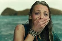 Hollywood Friday: The Shallows, Robinson Crusoe, The Light Between Oceans; What's Your Pick?