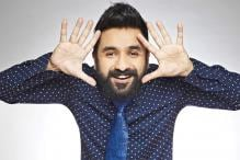 Watch: Vir Das Talks About His Comedy Special Show Abroad Understanding