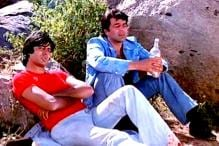 Ramesh Sippy Waited 3 Years to Shoot a Single Sholay Scene: Amitabh Bachchan